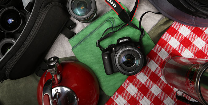 Camera Geek Tv Net 25 : Quiz which camera should i buy canon online store