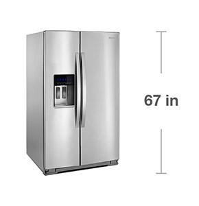 Refrigerator Finder Whirlpool